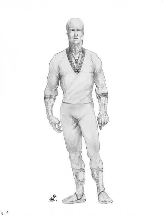 Yulan Character Sketch, yulan character sketch, yulan