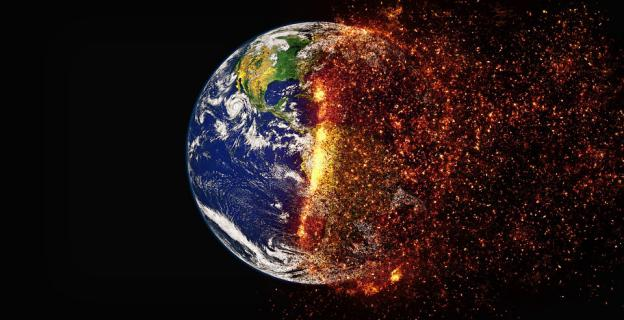 Climate Change Could Have Destroyed Aliens